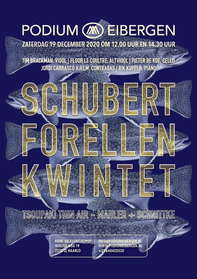 Omslag Podium Eibergen Programmaboekje 19-12-20